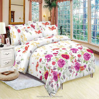 Import China products softest bed sheets products made in China