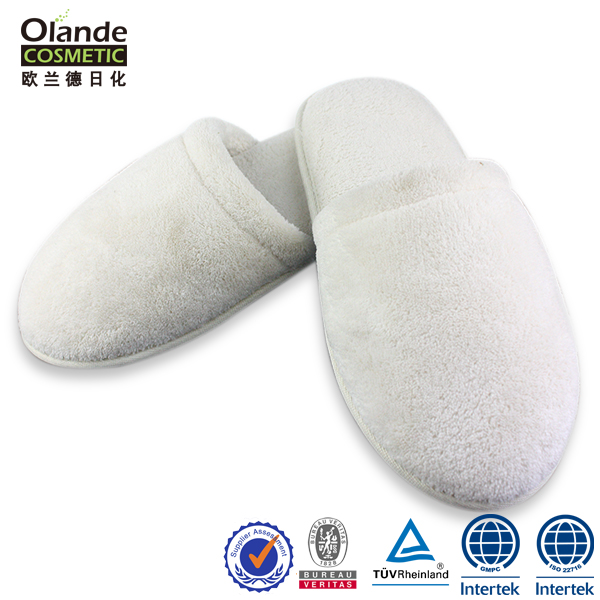 Custom Women House Slippers Soft Sole Indoor Slippers