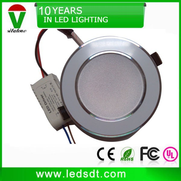 ac85-265v smd 5w led <strong>downlight</strong> dimmable led <strong>downlight</strong> slim led <strong>downlight</strong>