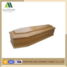 Cheap wooden cremation coffins