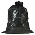 Extra large plastic construction garbage bags