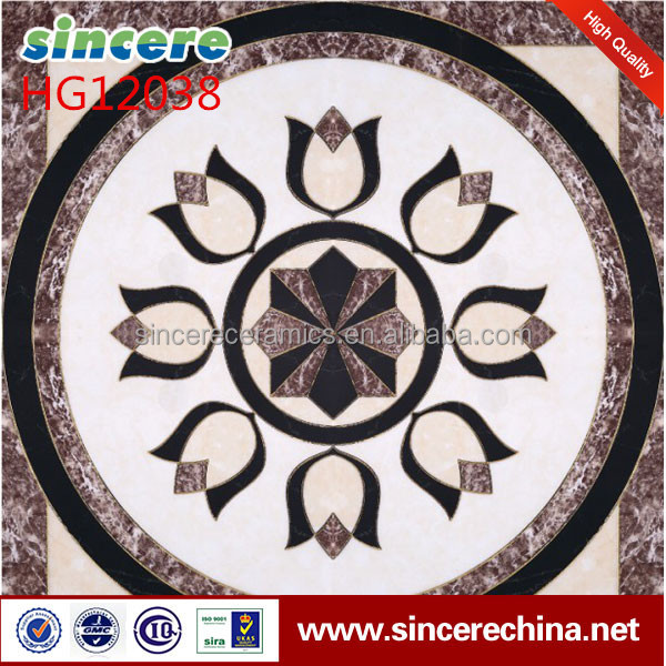 1200x1200 ceramic decorative tile
