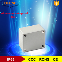 IP66 explosion-proof small indoor use waterproof aluminum switch box