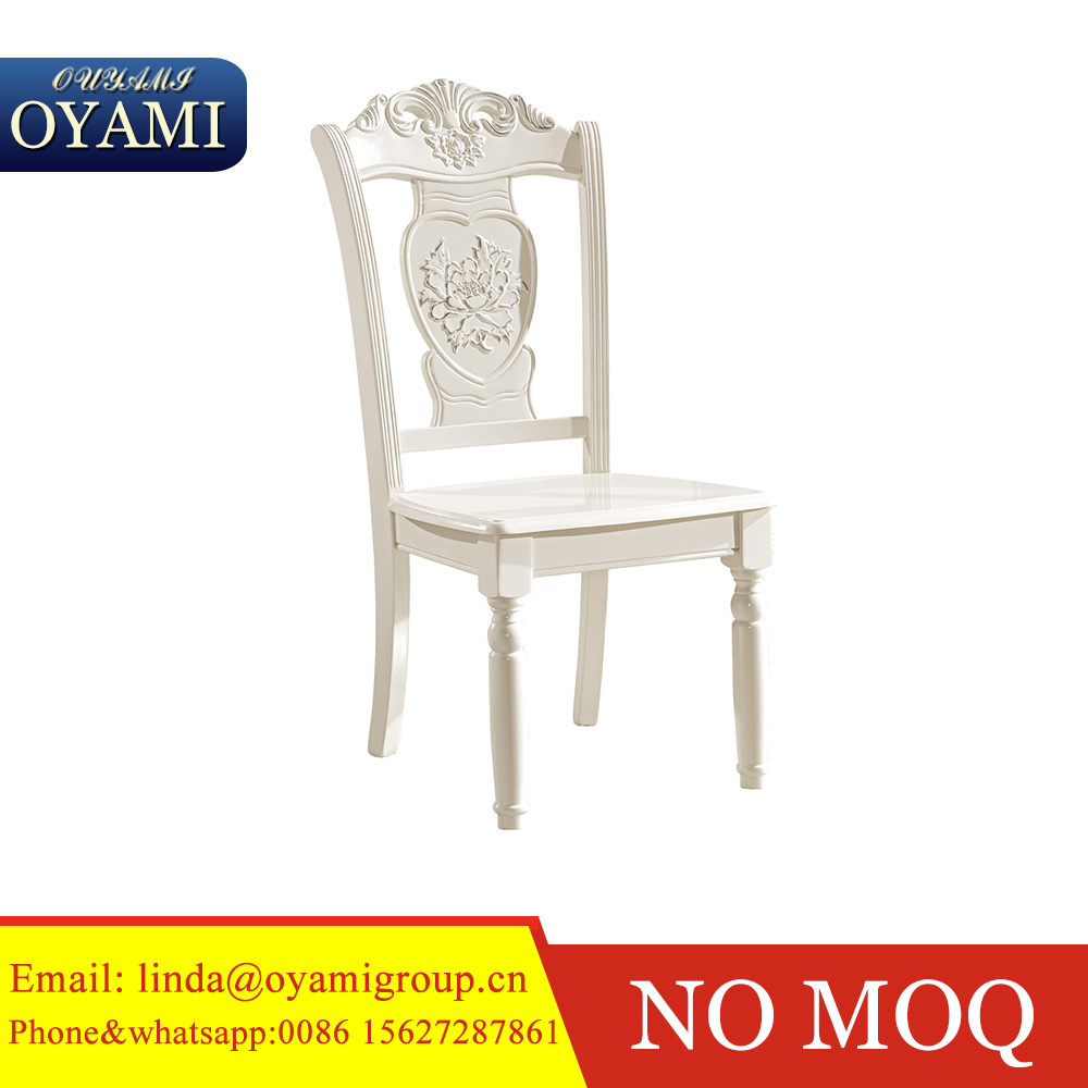Royal Luxury dining room set china chairs and tables