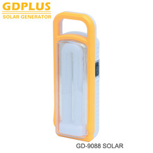 2016 New Arrival Outdoor Emergency Solar Camping Light,emergency light led