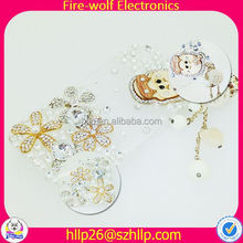 New Arrival!Accessories For E Cigarette Jeweled Cell Phone Cases Manufacturer
