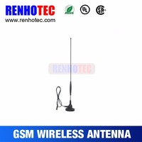 strong magnet mount cb radio antenna, wireless car TV GPS GSM FM AM radio antenna, car antenna adapter