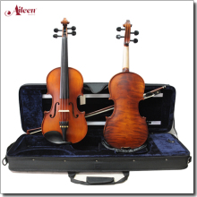 Professional Aileen Wholesale decorative violins With Case (AVL-231)