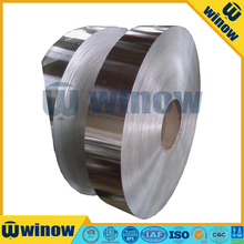 Winow aluminium foil strip led strip 5005 hot sale 3mm thin light channel china suppliers aluminum strip price
