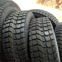 radial truck bus tire 11R22.5 trailer tire