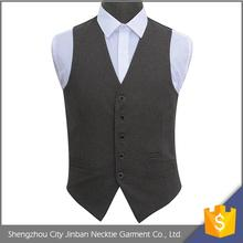 New style cheap personalized outer wear reporter vest