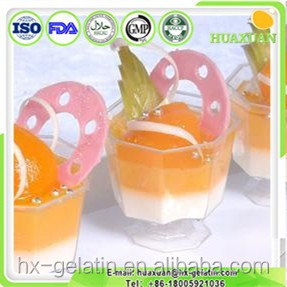 excellent quality edible carrageenan used for pudding