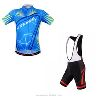 WOSAWE Wholesale creative sports apparel motorcycle clothing for Adults Children Bib Shorts