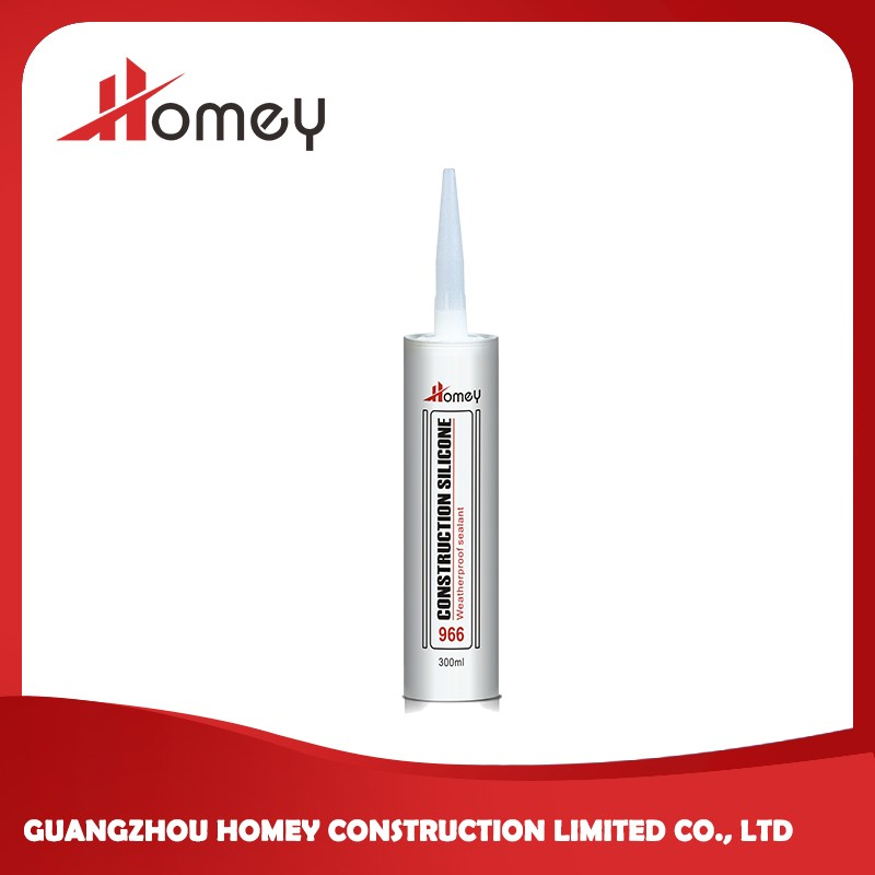 construction companies silicone adhesive sealant for stainless steel