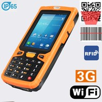 HT380A Quad Core Industrial Terminal Android
