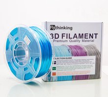 Wholesale Magnetic Filament For 3d Printer Filament 1.75 mm PLA ABS WOOD Material