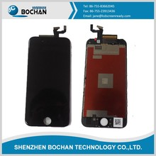 Wholesale original replacement lcd + touch display glass assembly for iphone 6s and 6S plus