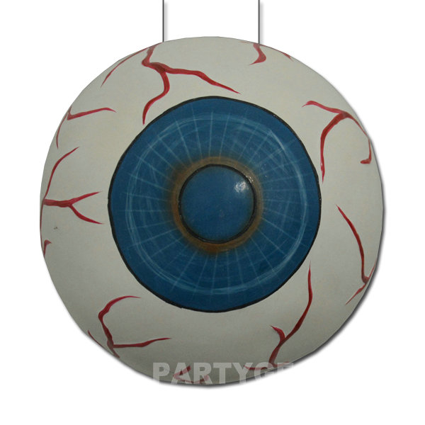2016 scary Halloween eyeball props decorations