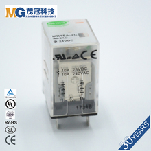 Hot selling dc dc ssr alternating control 12v spdt relay 30a 240v