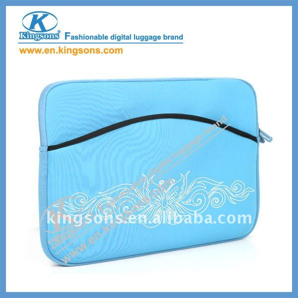 neoprene laptop notebook Sleeve bag 14""
