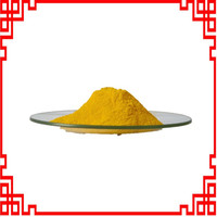 Yellow Powder Color Pigment Facroty Organic