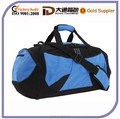 2016 New Design Polyester Men Sport Duffel Bag