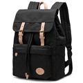 Hot Custom Waterproof Canvas Bag Laptop Backpack