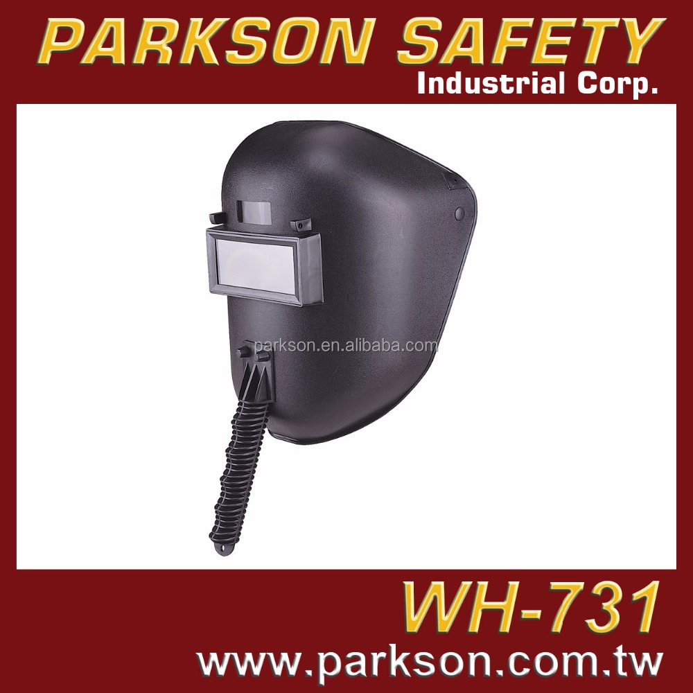 PARKSON SAFETY Taiwan Industrial Welding Personal Protective Equipment Safety Helmet WH-731