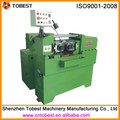 Tobest astm a193 b7 a194 2h stud bolts and nuts making machine