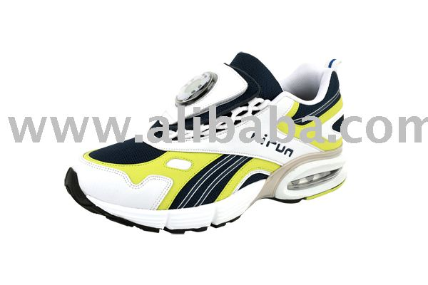 air running shoes