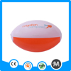 "16"" PVC inflatable beach ball football for Advertising"