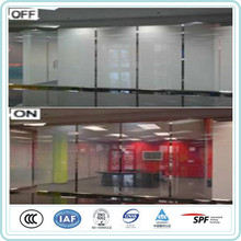 3G PDLC Switchable Smart Film For Office Partition