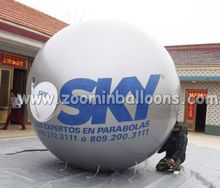 Best quality inflatable helium advertising balloon N1122