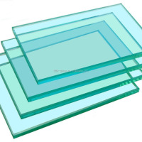High Quality 4mm Thick Float Glass