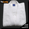 Professional standard pure cotton white competition judo uniform