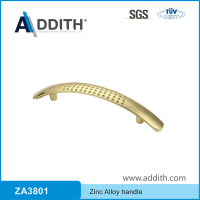 Furniture hardware handle ,cabinet handle.zinc alloy handle