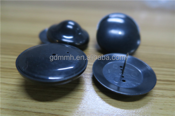 hot seling eas alarm system high quality round hard tag