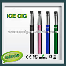Ice Cig e cigarettes design by weecke distribution business opportunity