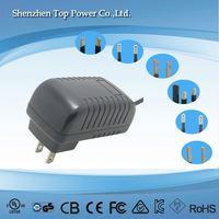 universal 2 amp power adapter 6v 9v 10v 12v 15v 19v 2a wall mount power supply switching 9 volt 2000ma ac dc adapter