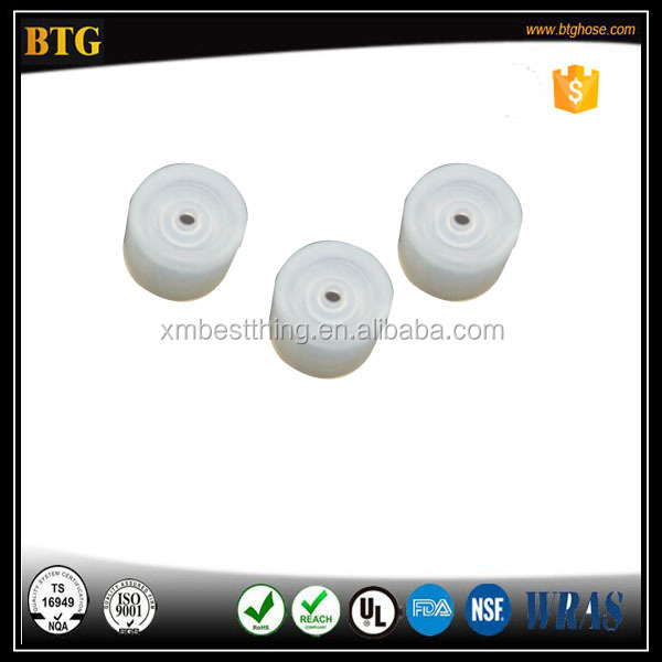 High Precision Custom silicone molded parts