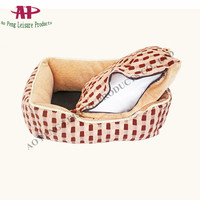 2016 High Quality Soft Pet Bed Dog Bed