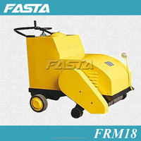 FASTA FRM18 gasoline concrete cutter saw
