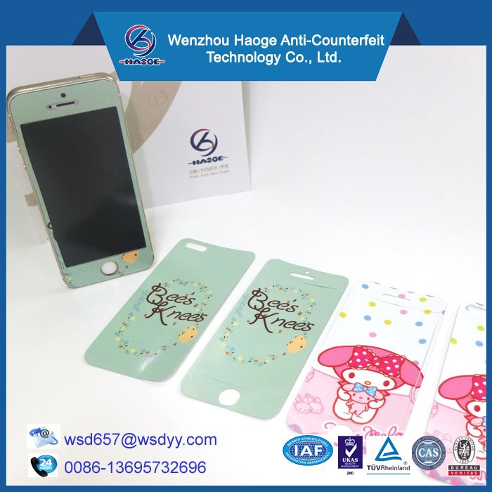 Custom Mobile Skin Stickers,Cell Phone Stickers,Mobile Phone Stickers
