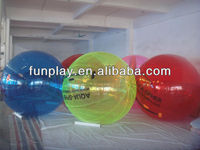 HI popular Color water ball