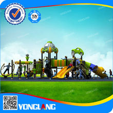 Outdoor playground equipment kids toys plastic tunnels