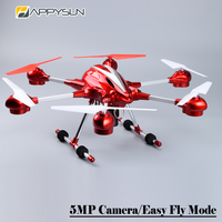 W609-7, W609-8 Best Seling 2.4G Large RC Drone Helicopter with HD Camera R23483
