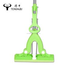 2016 New Design Low Price House Cleaning Service Pva Microfiber Mop