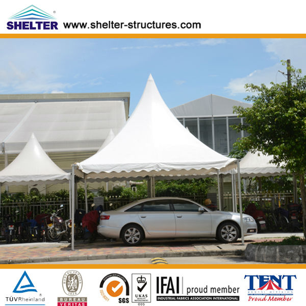 Car Parking Canopy Tent Outdoor