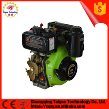fuel saver small single cylinder marine inboard diesel engine for sale