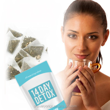 Private Label Service 100% Organic Herbal 14 and 28 Day Detox Colon Cleanse Tea Without Side Affects